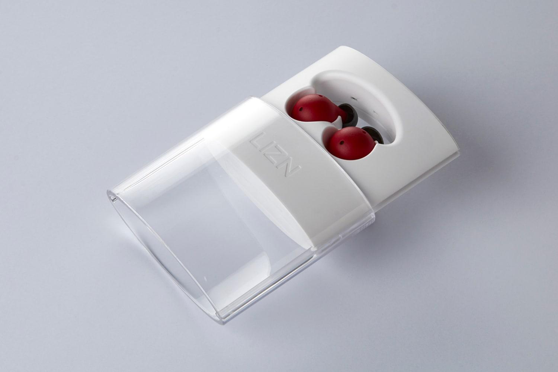 LIZN Hearpieces 2