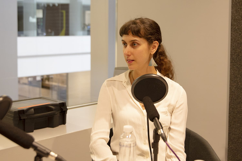JWT Amanda Shapiro
