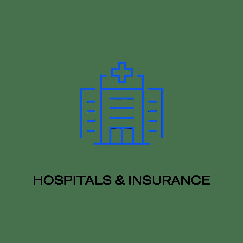 WTH Hospitals Icon