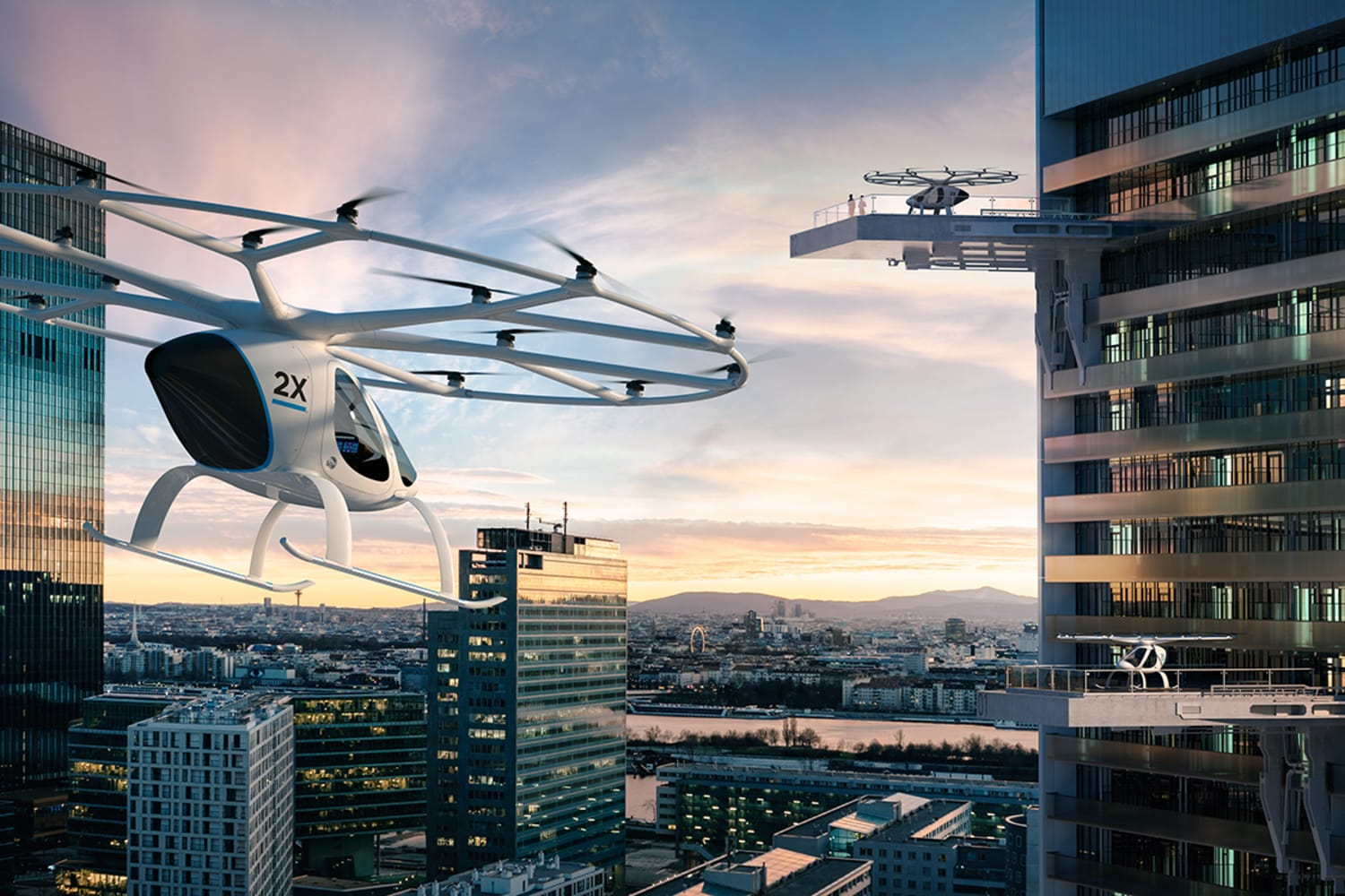 WEB volocopter 2x innercity