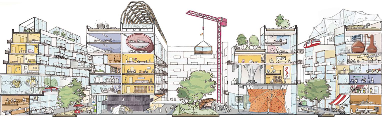 WEB Sidewalk Labs