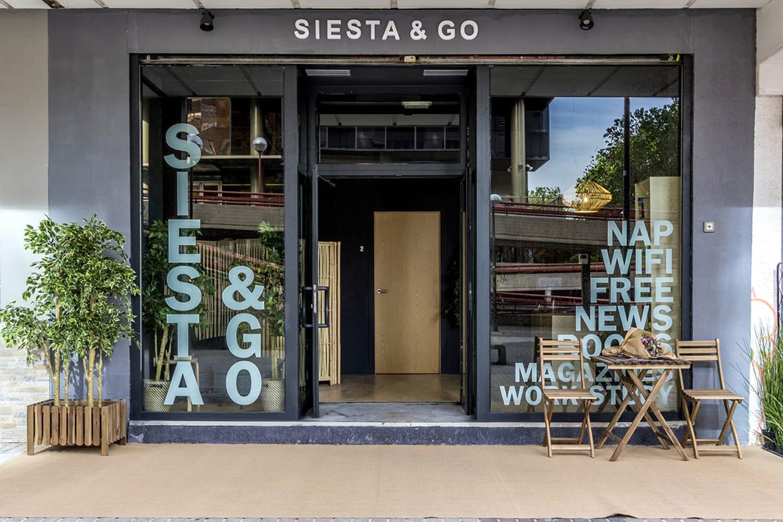 JWT Siesta and Go
