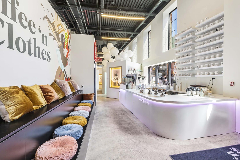 WEB SHOWFIELDS Floor 1 Coffee N Clothes1 credit Eitan Gamlieli