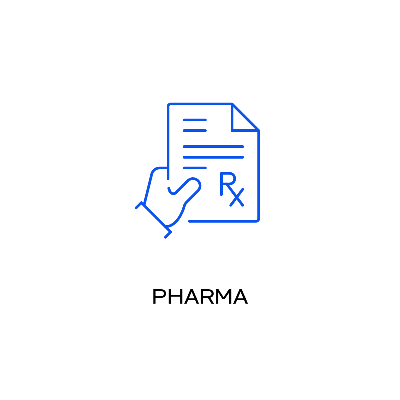 WTH Pharma Icon