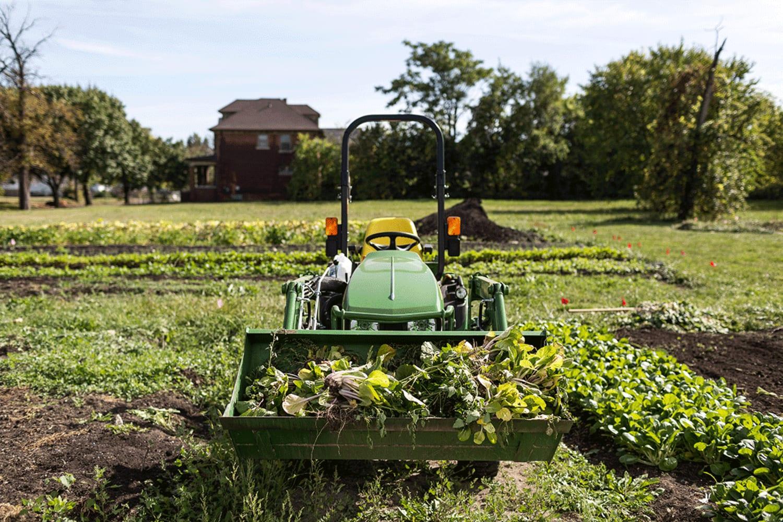 WEB ACRE Farm