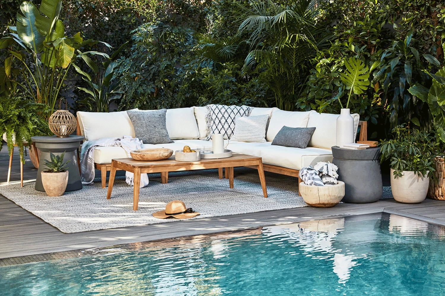 WEB Outer Teak Collection Palisades Cream 2