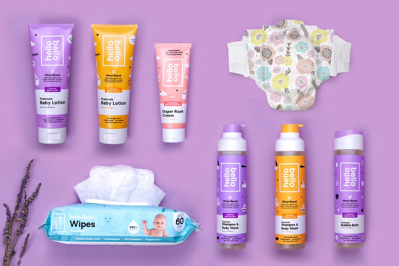 WEB Hello Bello Products Purple