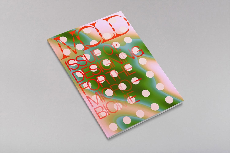 WEB MOLD Magazine 1