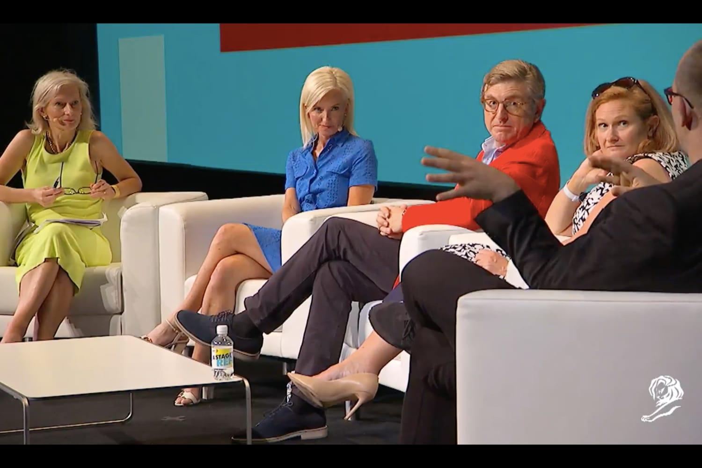 WEB s Istw R406vj3u19 I Oo4 JQ Vgw P40 Pi Nw L The Economist BIG Debate Cannes Lions 2018 The power of big tech platforms 2