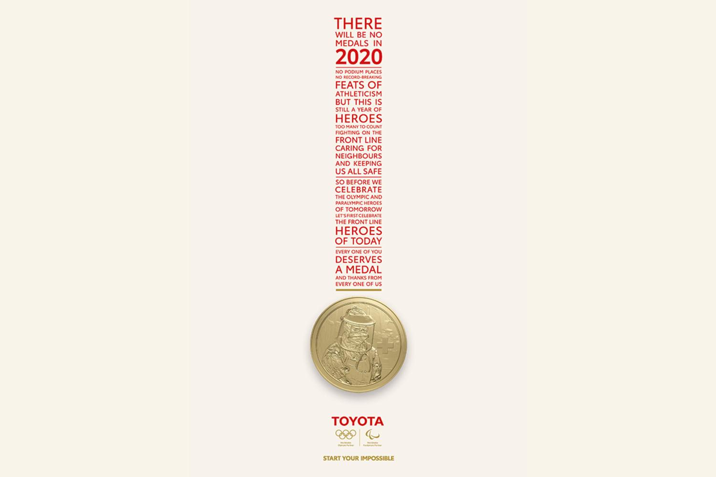 WEB Toyota medal