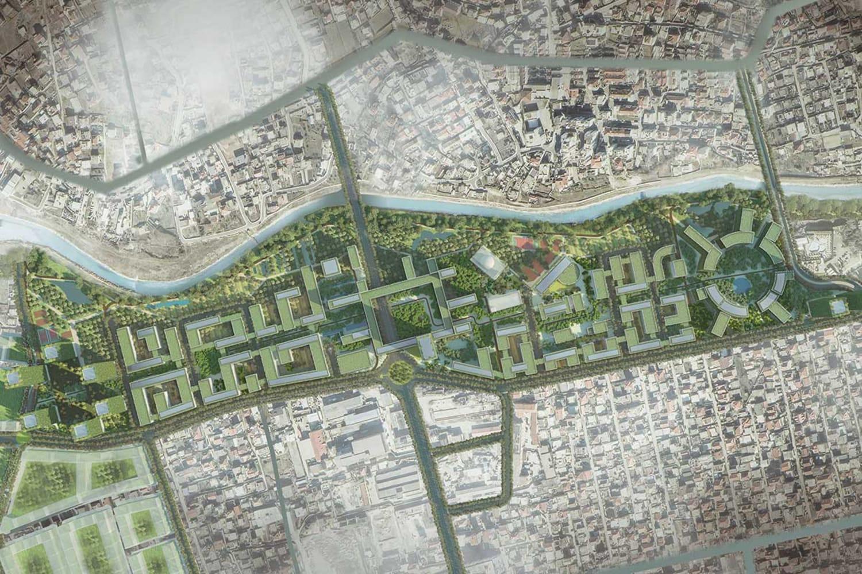 WEB Masterpan Tirana Riverside