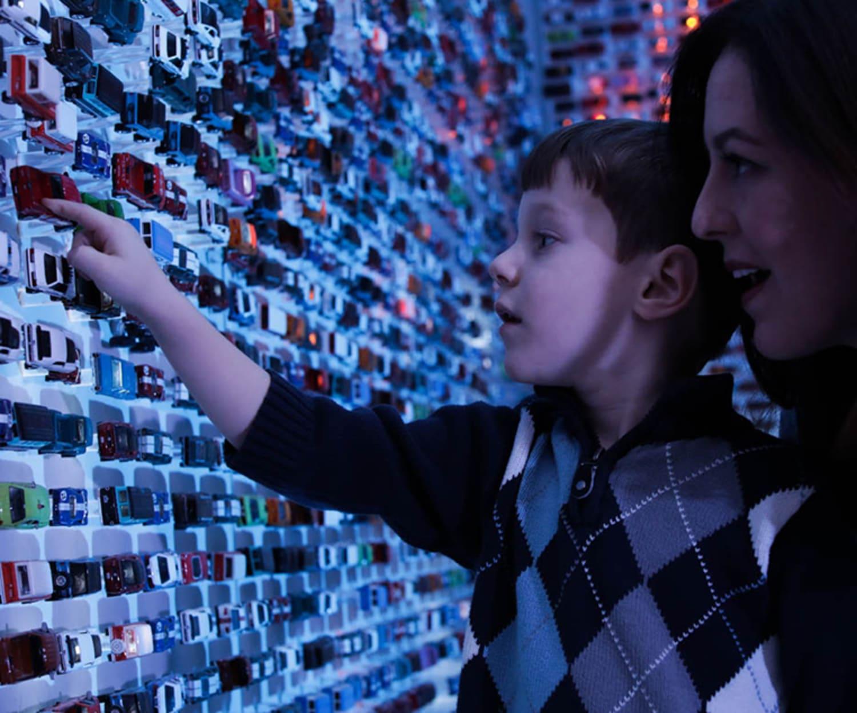 FORD HUB WTC 47