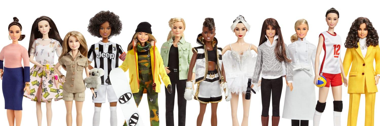 Barbie Global Sheroes