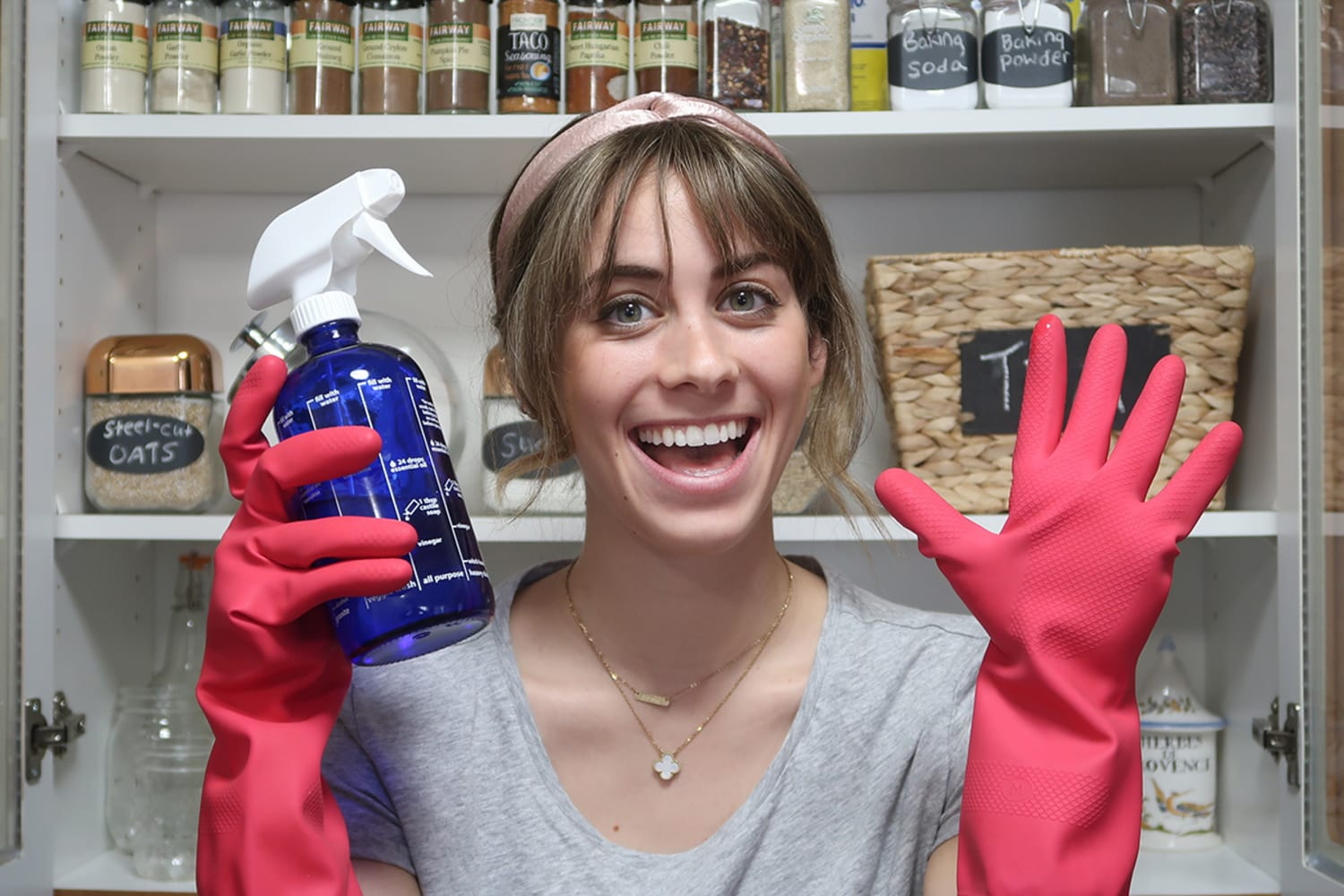 WEB Try Living With Lucie Spring Cleaning