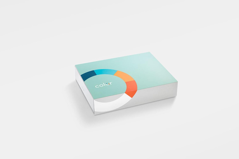 WEB Color Kit