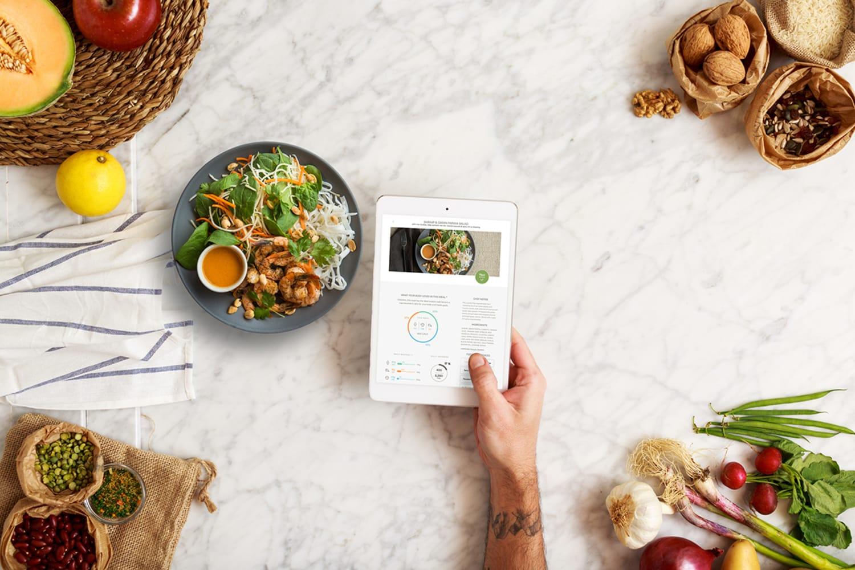 WEB Food meets Digital