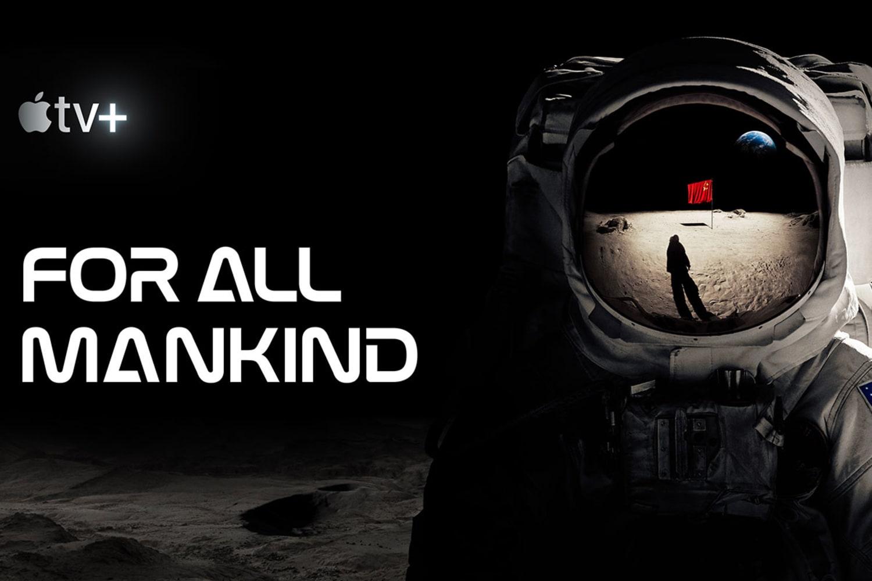WEB Apple TV For All Mankind key art 16 9