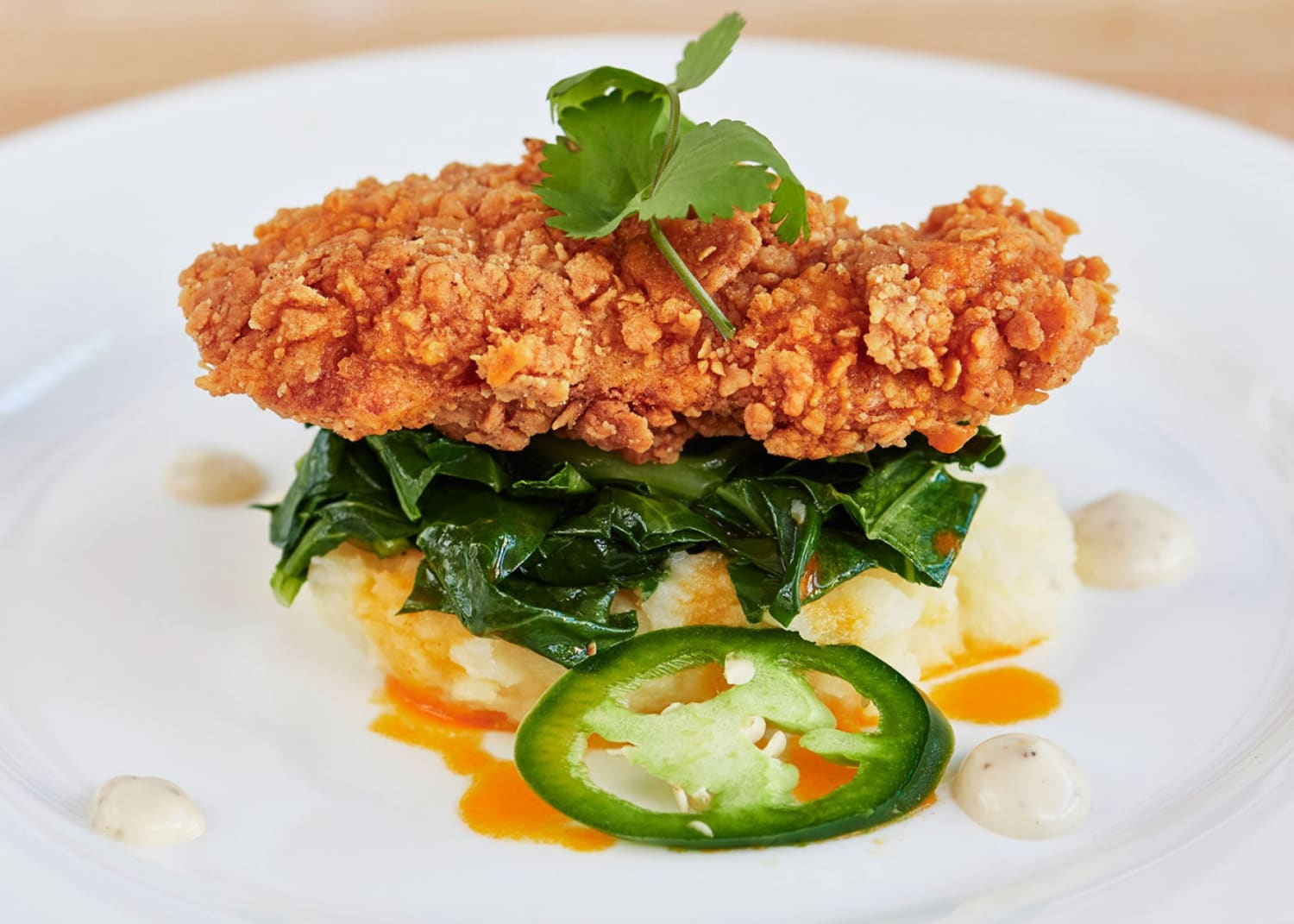WEB Southern fried chicken 2