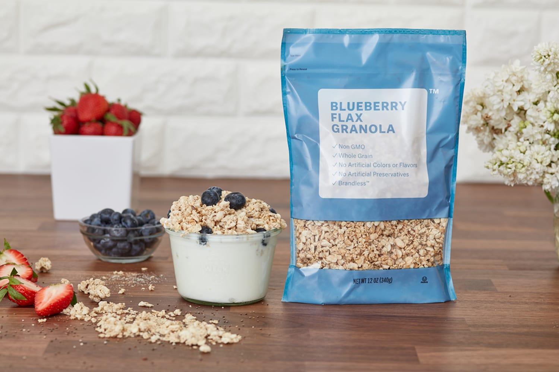 WEB Blueberry Flax Granola 0048