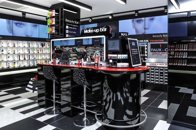 WEB Sephora Flash Paris