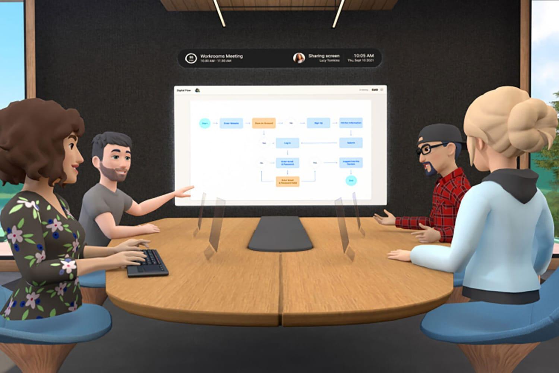 WEB CD21 546 NRP Oculus Cross Post Horizon Workrooms Launch Inline 3
