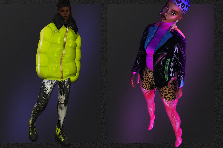 WEB Fashion Look Book1