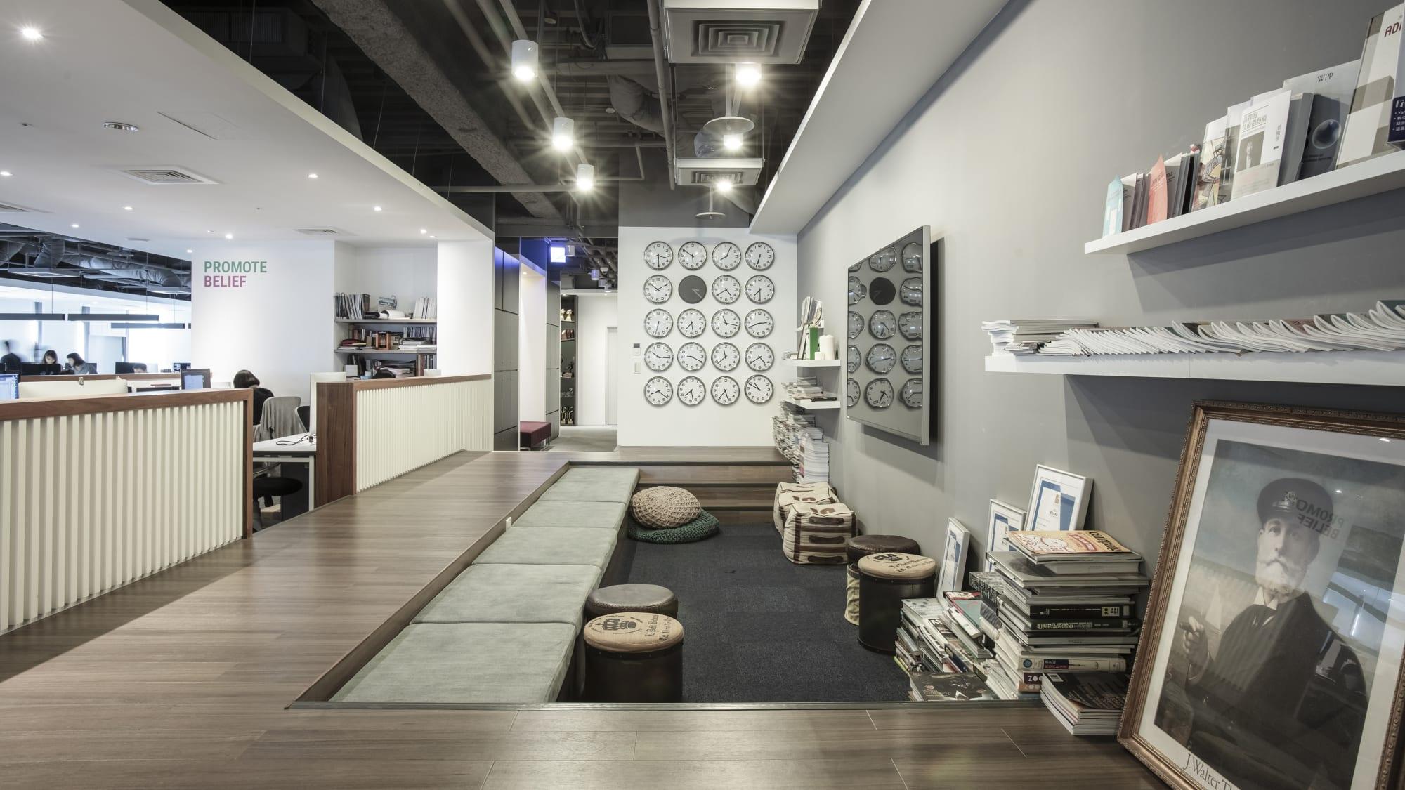 Taiwan office 3