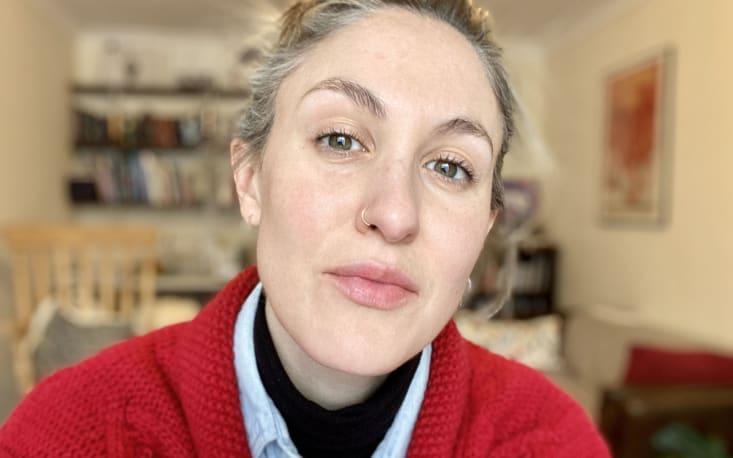 Susannah Garrard