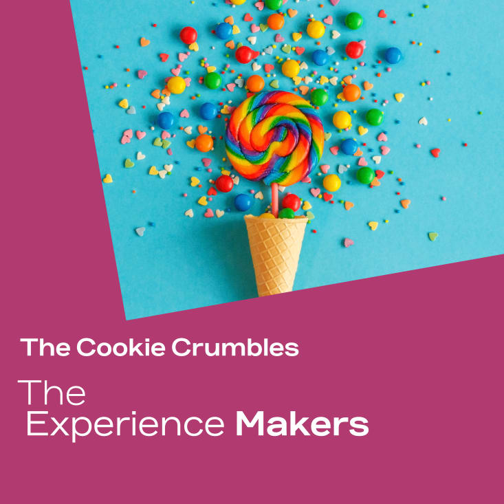 Logo The Cookie Crumbles
