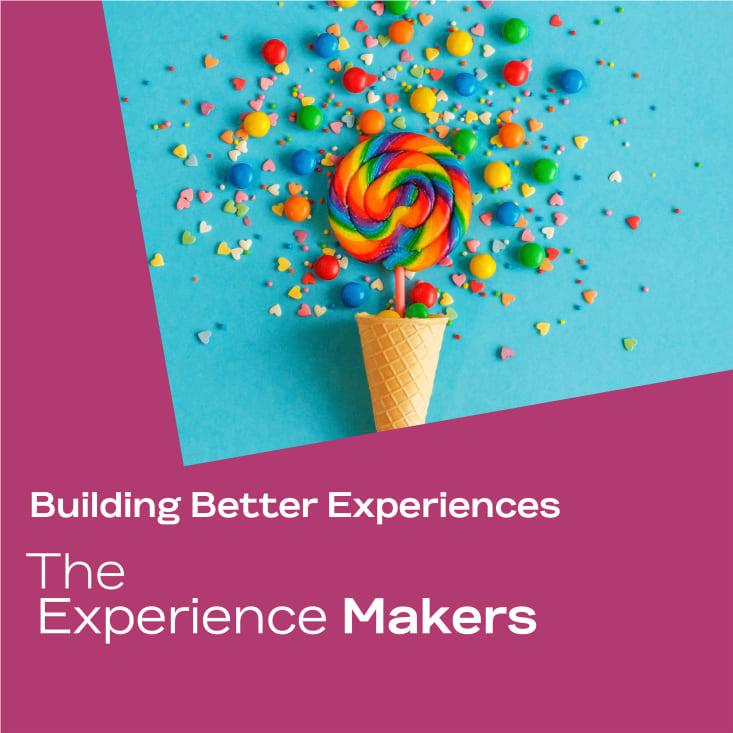 WT Talks Building Better Experiences