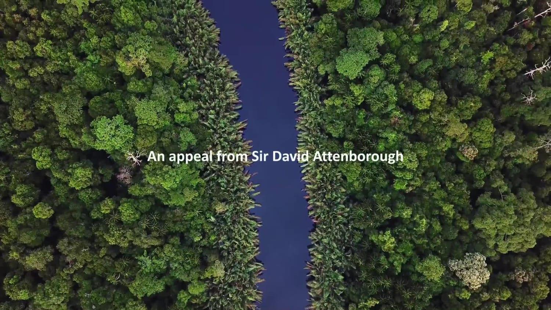 ZSL- Help Us Stay Open- David Attenborough
