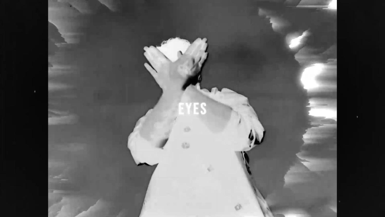Sony Through your eyes