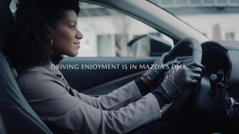 Mazda Let The Roads Sleep Case Film rev