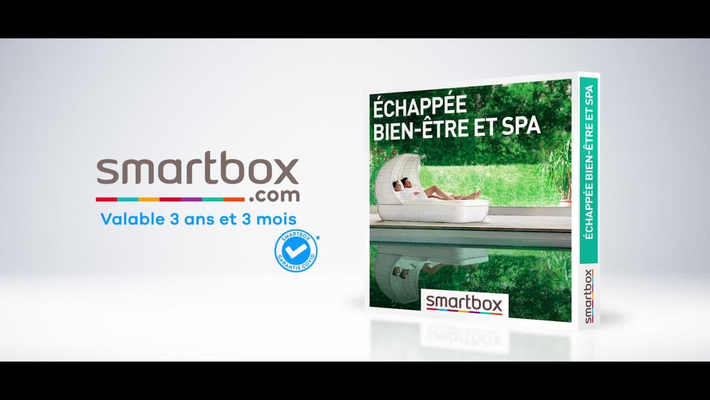 Smartbox Week end Break WT Paris