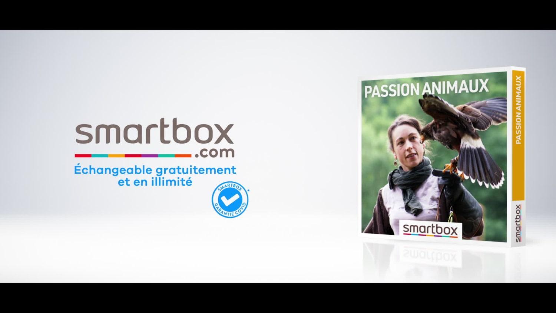Smartbox Passion Automobile WT Paris
