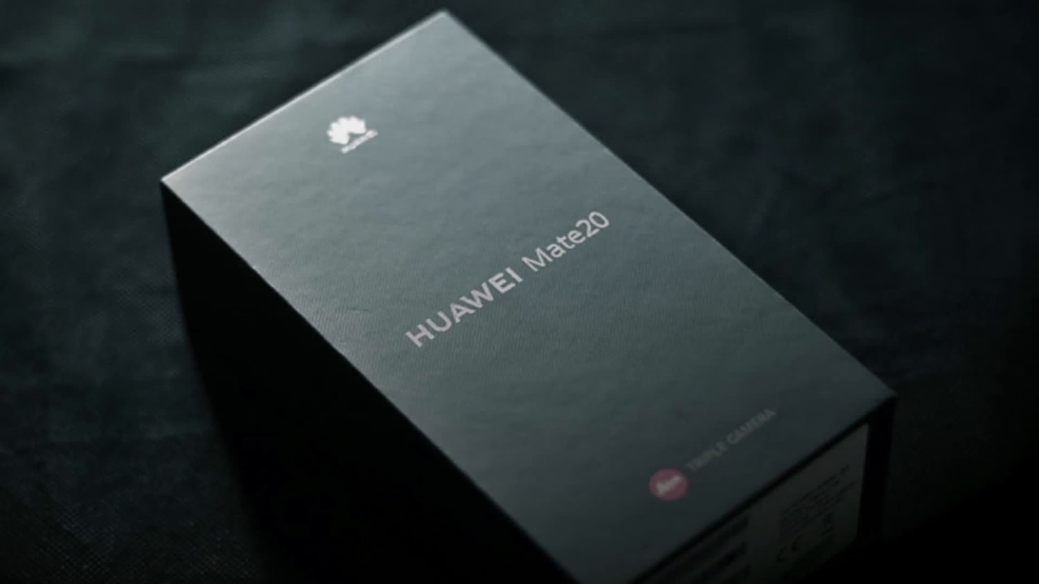 Wunderman Thompson Thailand WORK Huawei From Mate to Mate case video