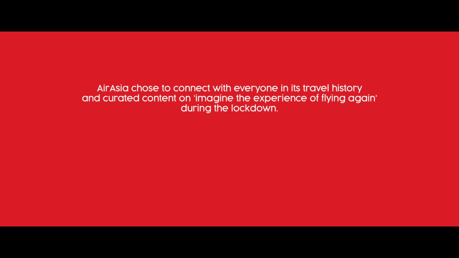 Air Asia 2 Min Film With Intro Slide