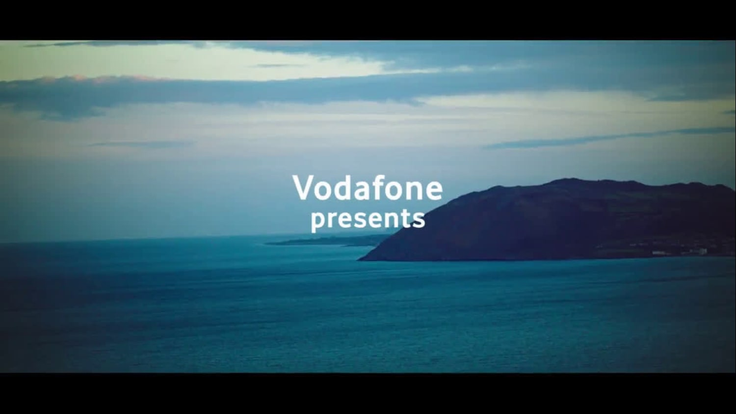 Team Of Us Vodafone Who we are is how we play
