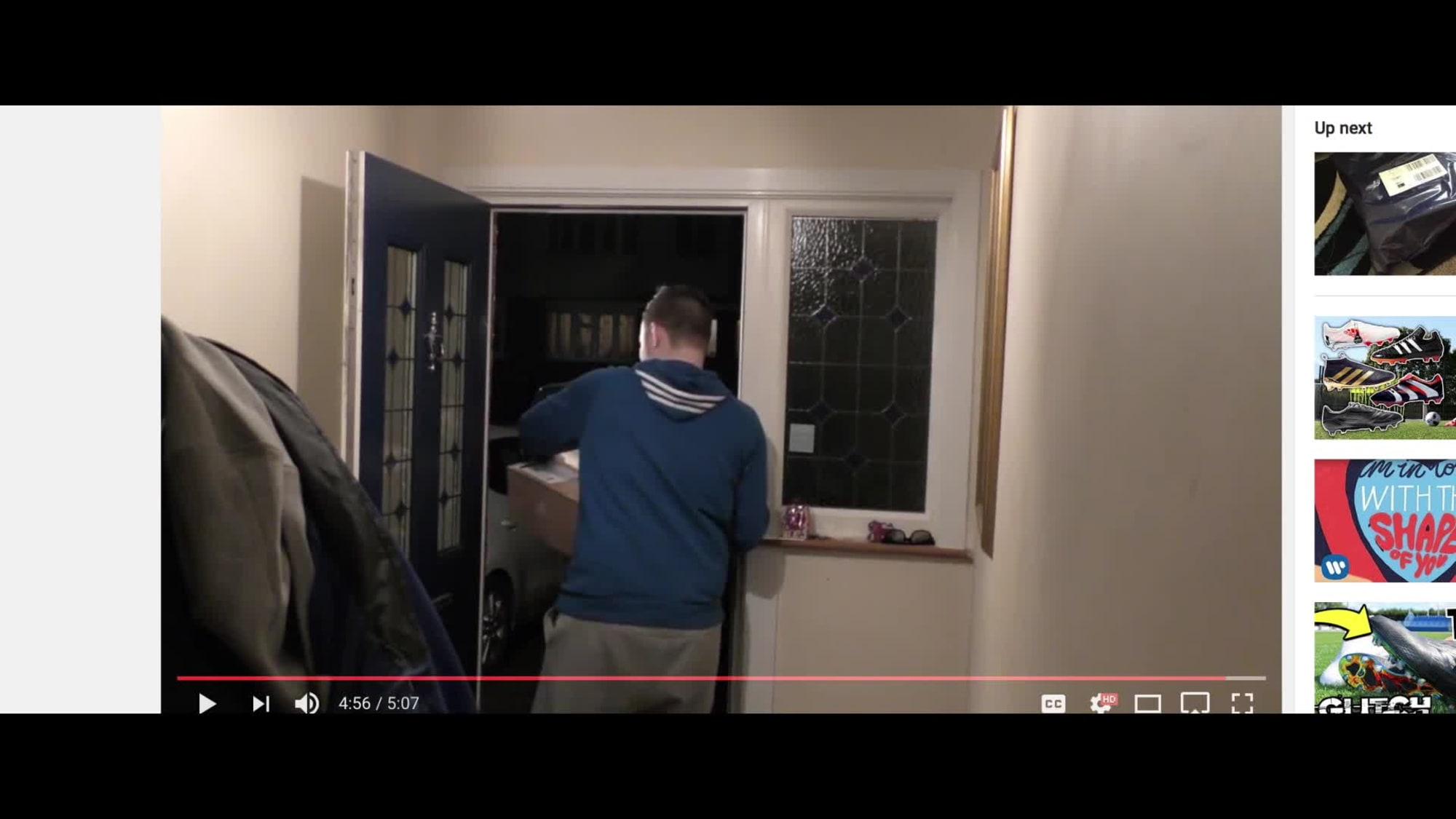 WT UK adidas Glitch Case Study Film
