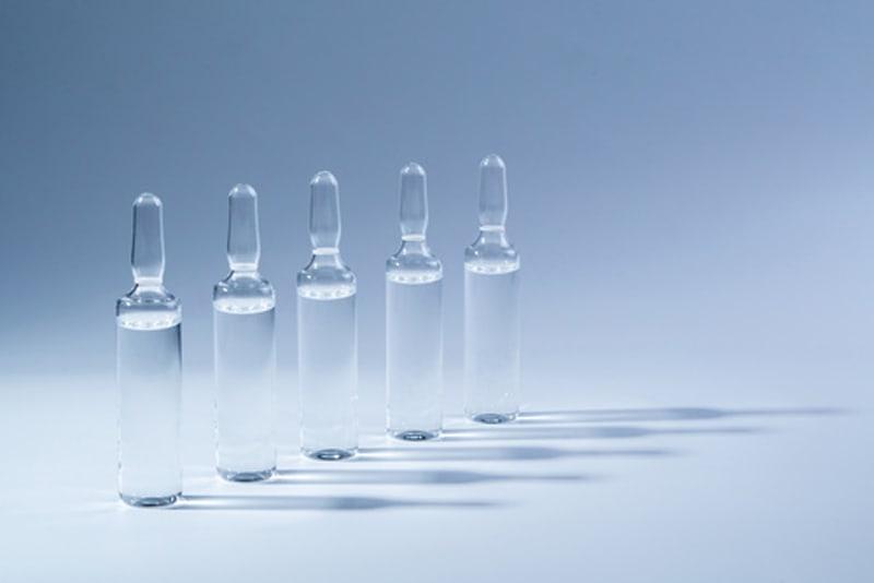 Pharmaceutical Van Conversions
