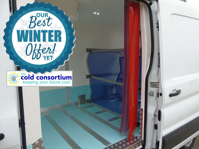 cold consortium winter special offer