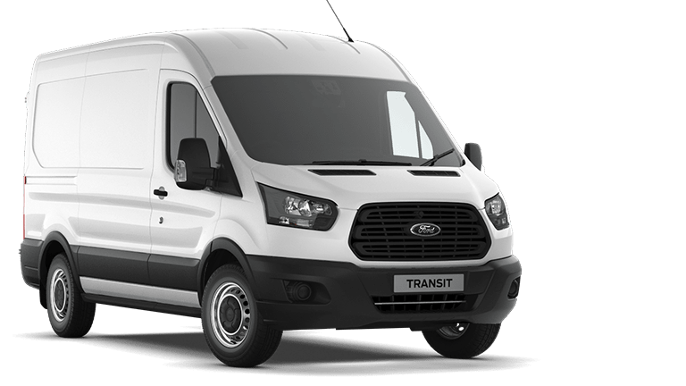 ford transit refrigerated van conversion