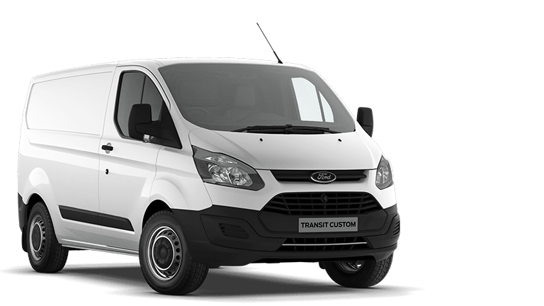 ford transit custom refrigerated conversion