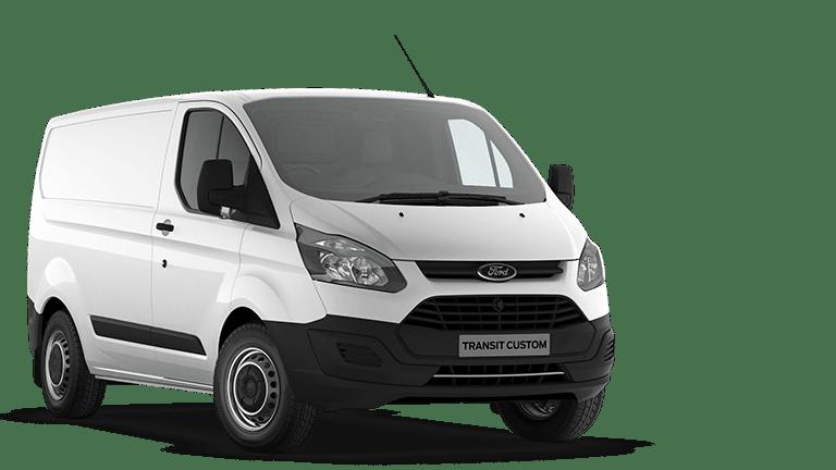 ford transit custom refrigerated conversion