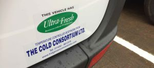 Refrigerated Van Conversions by Cold Consortium