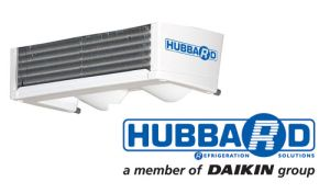 Hubbard Refrigeration Unit