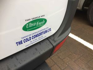 Refrigerated Van Conversions UK by Cold Consortium
