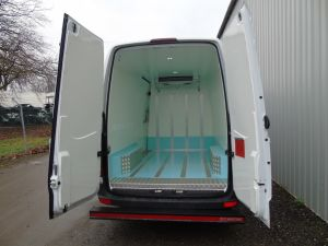 Sprinter Conversion Diavia