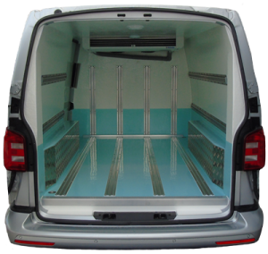 Finest Quality Chiller Van Conversions