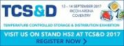 TCSD17 Show Cold Consortium